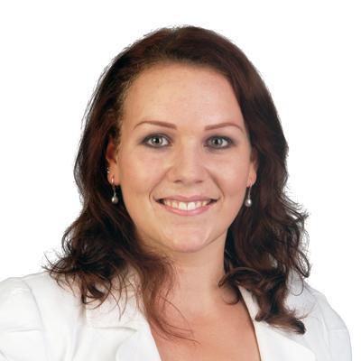 Danica Rohrbach